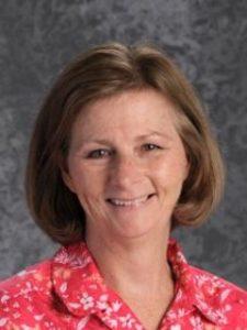 Margaret Clifford